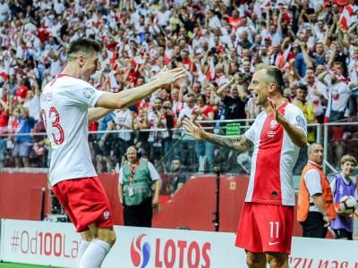 Krzysztof Piątek i Kamil Grosicki zmienią kluby?
