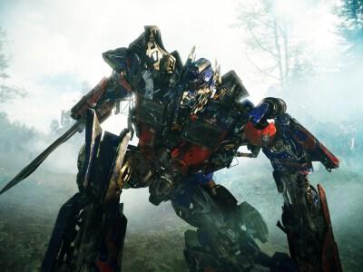 Transformers: Zemsta upadłych - walka o losy wszechświata