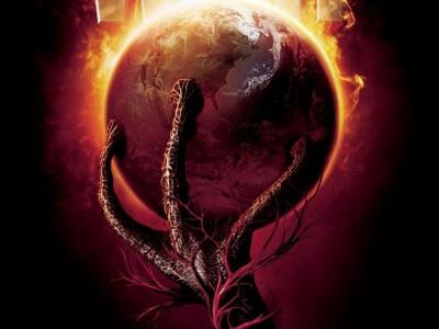 Wojna światów (2005) - kosmici atakują