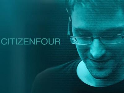Citizenfour - wielki skandal szpiegowski