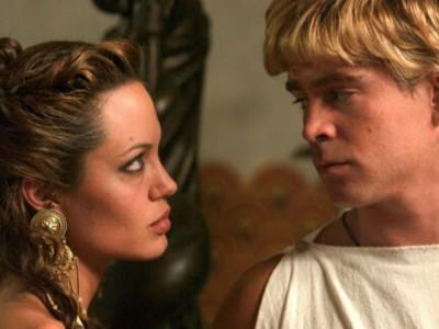 Colin Farrell i Angelina Jolie są razem?! Para ponoć spotyka się od kilku miesięcy