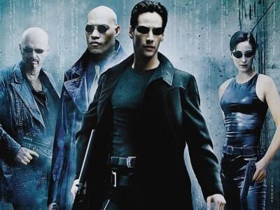 Matrix - czy nasz świat jest komputerową projekcją?