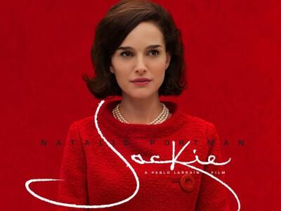 Jackie (2016) - historia małżonki prezydenta USA