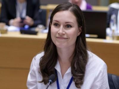 Sanna Marin – kim jest najmłodsza premier na świecie?