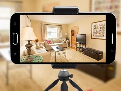 Security Camera CZ – smartfon jako monitoring