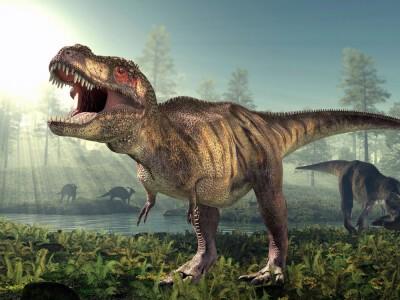 Wędrówki z dinozaurami – animowana seria o dawnych mieszkańcach Ziemi
