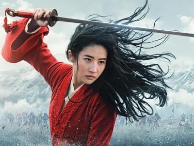 """""""Mulan"""" - film od razu trafi na Disney+. Co z premierą w Polsce?"""