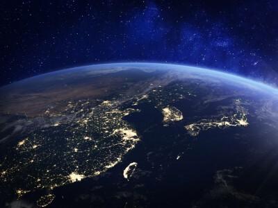 Timelapse w Google Earth – cofnij się w czasie