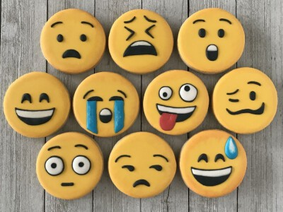 Nowe emoji już wkrótce – niektóre budzą kontrowersje