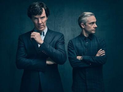 Sherlock (sezon 4) – największa zagadka