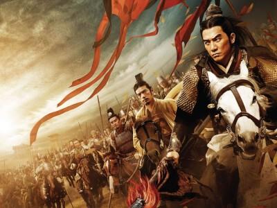 Trzy królestwa (2008) - walka o dominację w regionie