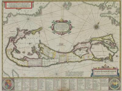 Trójkąt Bermudzki – tajemnica niezwykłego miejsca