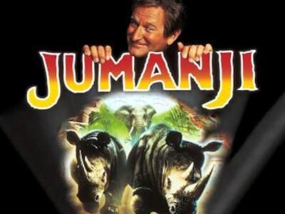Jumanji (1995) – jak zakończy się niebezpieczna rozgrywka?