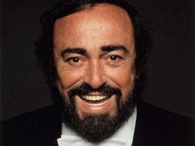 Pavarotti - legenda wielkiego śpiewaka