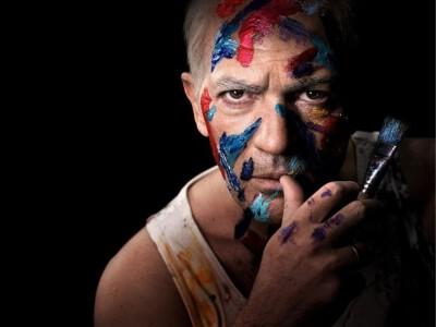 Geniusz: Picasso - historia genialnego malarza