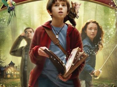 Kroniki Spiderwick - tajemnicza książka i fantastyczny świat