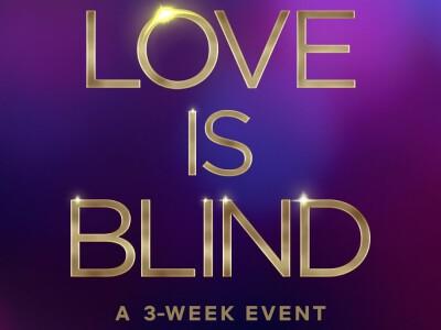 Miłość jest ślepa – randkowe show z Netflixa