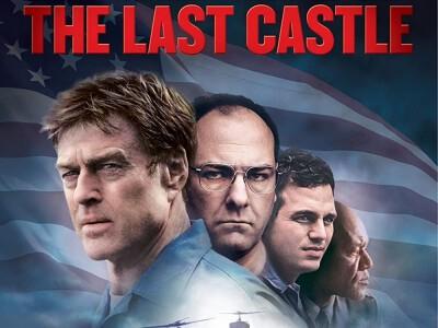 Ostatni bastion - przejąć władzę nad więzieniem