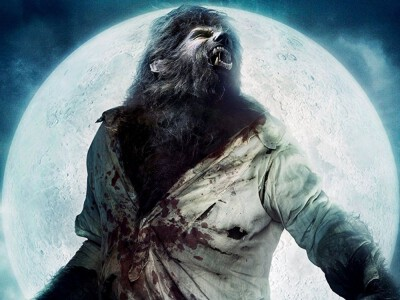 Wilkołak - ugryziony przez likantropa