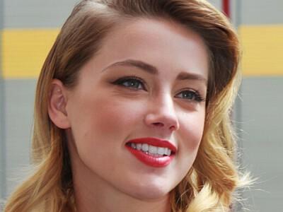 Amber Heard przyznała się do bicia Johnny'ego Deppa