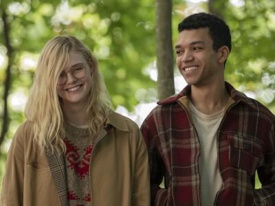 Wszystkie jasne miejsca – o problemach i miłości nastolatków