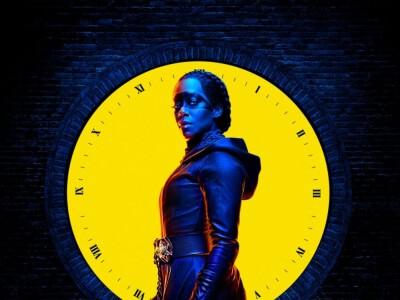Watchmen - wyjęci spod prawa