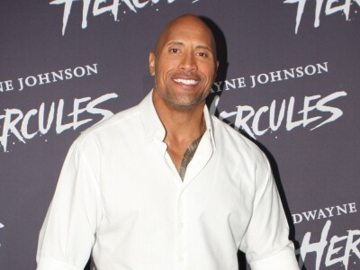 Dwayne Johnson – król wrestlerów i kina akcji. Wiek, wzrost, waga, Instagram, kariera, żona, dzieci