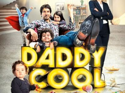 Daddy Cool – domowe przedszkole jako karta przetargowa