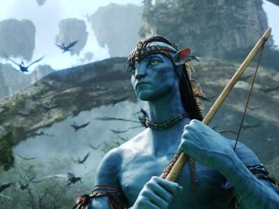"""""""Avatar 2"""" - James Cameron wznowił prace nad filmem!"""