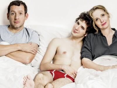 Lolo - czy syn zniechęci kochanka matki?