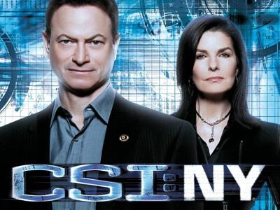 CSI: Kryminalne Zagadki Nowego Jorku - mroczne tajemnice wielkiego miasta