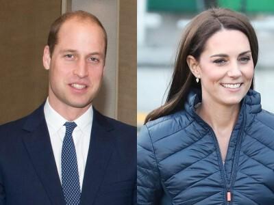 Książę William zabrał Kate na sekretną randkę. Zdradził, gdzie się wybrali