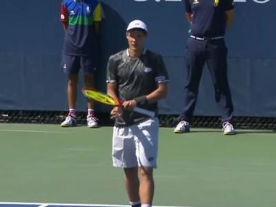 Kamil Majchrzak wycofał się z Australian Open!