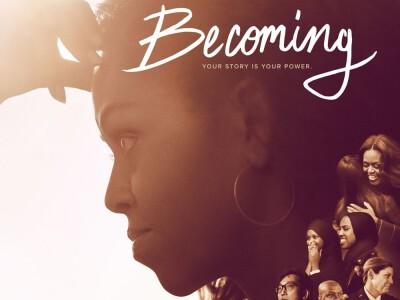 Becoming. Moja historia – biografia Michelle Obamy