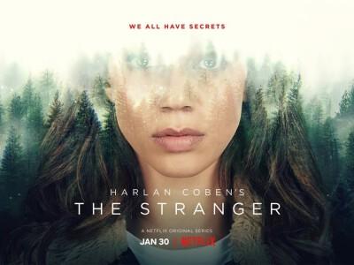 The Stranger – mężczyzna próbuje odkryć tajemnicę żony