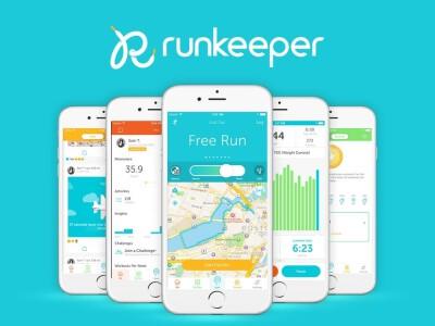 RunKeeper – aplikacja dla aktywnych