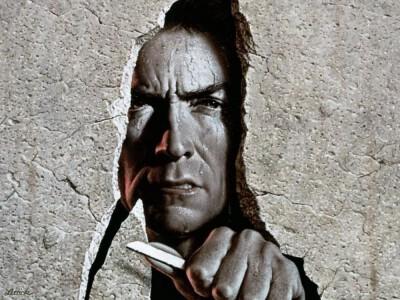Ucieczka z Alcatraz - determinacja w wydostaniu się na wolność