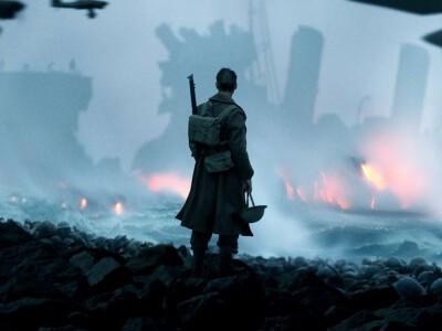 Dunkierka – Operacja Dynamo na srebrnym ekranie