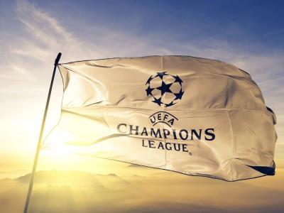 Pary 1/8 Ligi Mistrzów i 1/16 Ligi Europy