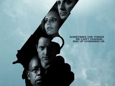 Odwrócić przeznaczenie (2007) - splecione losy