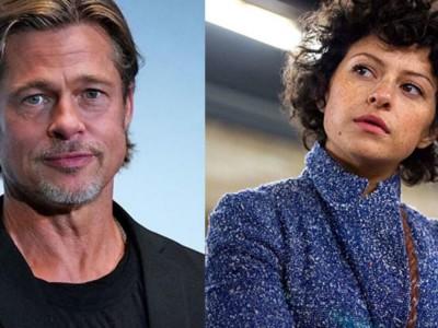 Brad Pitt znowu zakochany? Tabloidy nie mają wątpliwości
