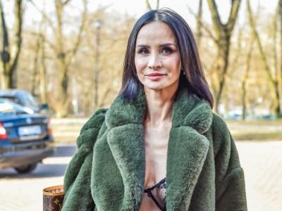 """Viola Kołakowska – Luba z """"Egoistów"""". Wiek, wzrost, waga, Instagram, kariera, partner, dzieci"""