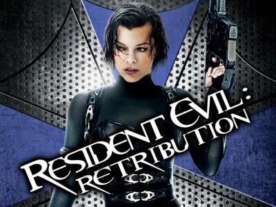 Resident Evil: Retrybucja - walka z nieumarłymi i korporacją