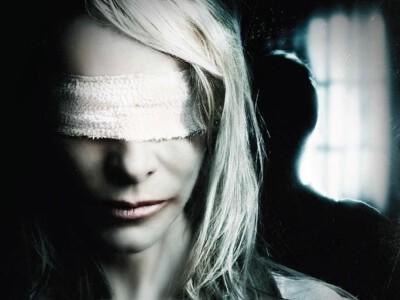 Oczy Julii - tajemnicza śmierć siostry
