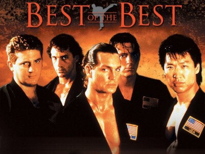 Najlepsi z najlepszych - elitarna kadra karateków
