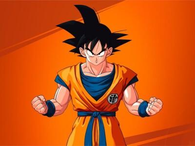 Dragon Ball - początki Son Goku