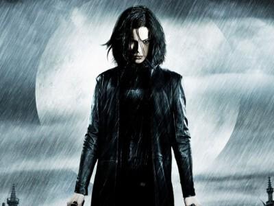 Underworld - wojna wampirów i wilkołaków