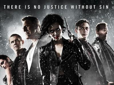 Sin City 2: Damulka warta grzechu (2014) - zemsta starej znajomej