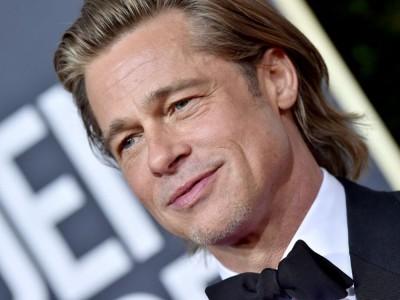 Brad Pitt nie pojawił się na gali BAFTA 2020 ze względu na syna?