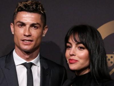 Cristiano Ronaldo wypłaca pensję swojej partnerce?